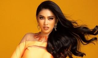 Á hậu Ngọc Thảo khoe dáng nóng bỏng trước vòng thi hấp dẫn nhất Miss Grand International 2020