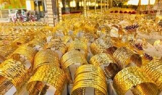 Giá vàng hôm nay 17/3: Đã đến lúc dồn tiền đầu cơ vàng?