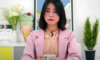 YouTuber Thơ Nguyễn vừa tuyên bố giải nghệ đã xuất hiện hàng trăm tài khoản giả mạo