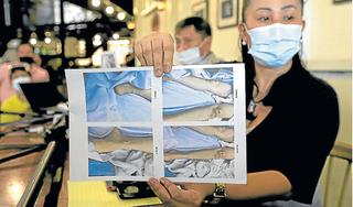 Vụ Á hậu nghi bị cưỡng bức đến chết: Đến cảnh sát cũng bị cáo buộc