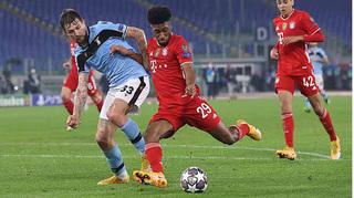 Lazio thất bại trước Bayern, HLV Inzaghi thừa nhận sự thật cay đắng