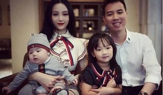 Bên trong biệt thự 80 tỷ Huyền Baby được chồng đại gia tặng