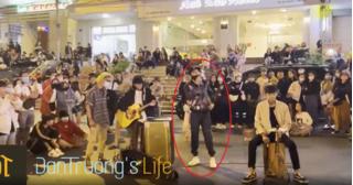 Đan Trường bị bắt gặp đi xin hát ở chợ đêm Đà Lạt: Cái kết bất ngờ