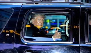 Số tài sản ông Trump