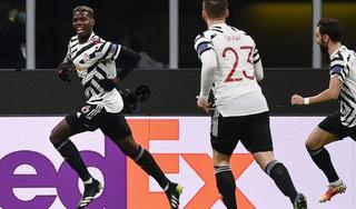 M.U đánh bại AC Milan, HLV Solskjaer hết lời khen ngợi Pogba