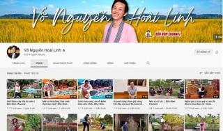 Hoài Linh gửi mail cho YouTube đòi nút Bạc, tiết lộ lý do không bật quảng cáo kiếm tiền