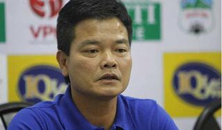 Thua đau Viettel, HLV Nam Định trách trọng tài