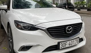 Dùng Mazda 6 sau 3 năm, chủ xe doanh nhân tuyên bố thẳng thật