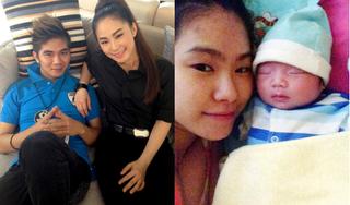 Vợ Khánh Đơn lần đầu nói về con riêng của chồng và Lương Bích Hữu