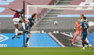 Arsenal hòa hú vía trước West Ham, HLV Arteta nức nở khen đội nhà