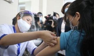 Hôm nay, Thành phố Hồ Chí Minh triển khai tiêm vắc xin phòng COVID-19 đợt 1