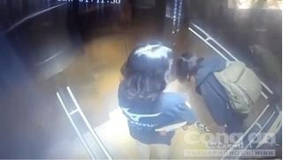 Vụ hai cô gái rơi chung cư tử vong: Nhân chứng kể lại cuộc cãi vã trước khi bi kịch xảy ra