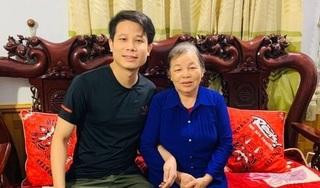 Nỗi đau xé lòng và ước nguyện của người mẹ già hiến tạng con trai cứu 6 người