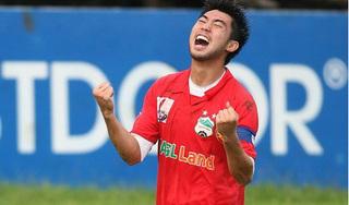 Tiền vệ Lee Nguyễn: 'CLB TP HCM sẽ chơi tấn công với Hà Nội FC'