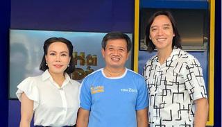 Tiết lộ bất ngờ của Việt Hương về xe cứu thương dự định tặng ông Đoàn Ngọc Hải