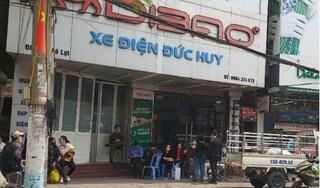 Hải Phòng: Nghi án bố say rượu hạ sát con trai 15 tuổi