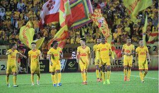 Đánh bại Bình Định, Nam Định có chiến thắng thứ 2 kể từ đầu giải
