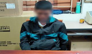 Nghệ An: Nhanh chóng bắt đối tượng hiếp dâm bé gái