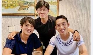 Sao Việt, cầu thủ mong Hùng Dũng mạnh mẽ vượt qua chấn thương kinh hoàng