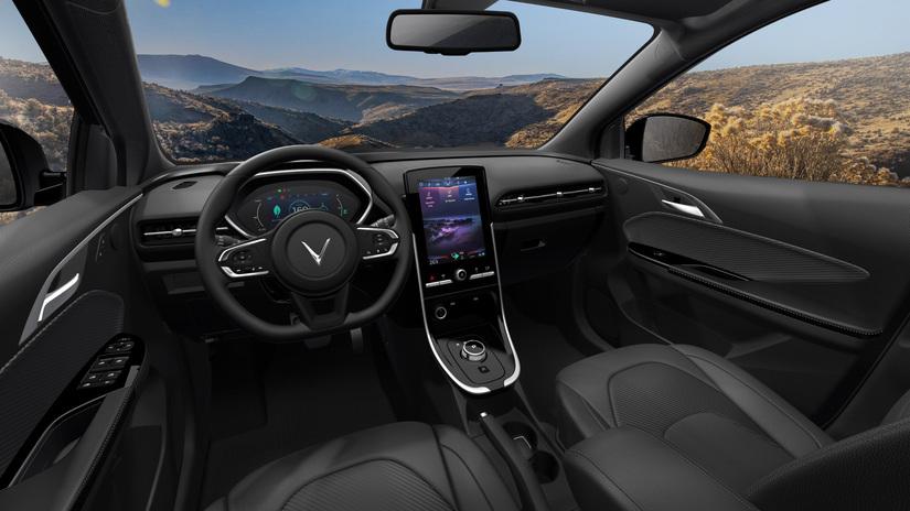 ô tô điện VinFast