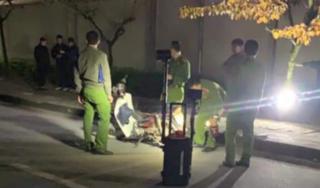 Thái Bình: Một nam công nhân được phát hiện tử vong bên ngoài công ty