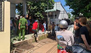 Nóng: Nghi vấn án mạng ở Đồng Nai, hai vợ chồng cùng tử vong