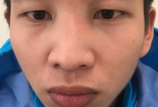 Nam thanh niên Hà Nội đeo thử dây chuyền vàng rồi... bỏ chạy