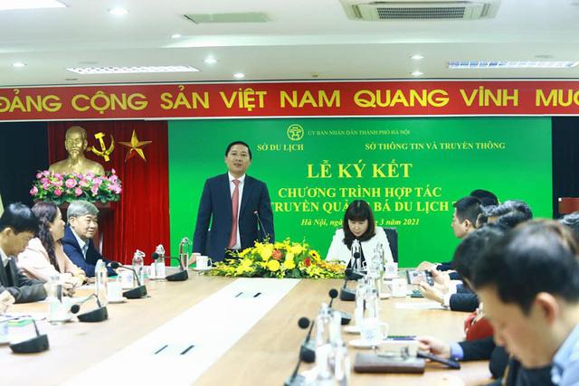 Năm 2021, Hà Nội sẽ có 34 điểm phát wifi miễn phí