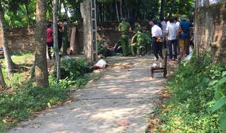 Quảng Bình: Đối tượng chém trưởng thôn tử vong được phát hiện chết tại nhà