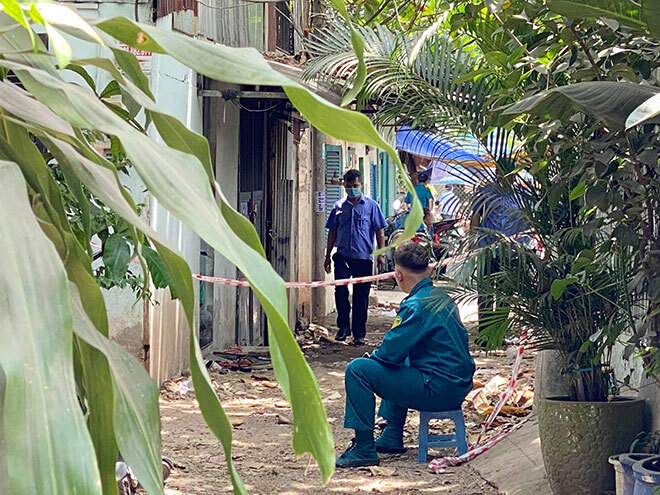 Vụ 2 vợ chồng cùng con gái 3 tuổi tử vong trong căn nhà cháy