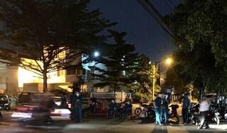 Bình Dương: Phong tỏa khẩn cấp khu phố có người đàn ông Trung Quốc mắc Covid-19