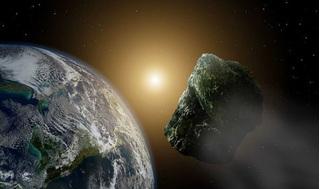 Tiểu hành tinh Apophis sẽ rời xa Trái đất và quay lại vào năm 2029
