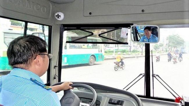 Bắt buộc lắp camera hành trình khi kinh doanh vận tải