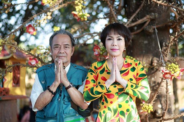 Điều ít biết về cuộc đời, gia thế của danh hài Việt Hương