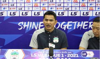 Ở đỉnh V.League, HLV Kiatisak bất ngờ ca ngợi Lee Nguyễn