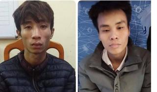 Bắc Giang: Tạm giữ 2 thanh niên cướp giật tài sản trong đêm