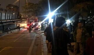 Cháy nhà 6 người chết lúc rạng sáng ở Sài Gòn