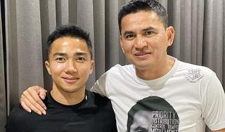 HLV Kiatisak rủ 'Messi Thái Lan' sang V.League chơi bóng