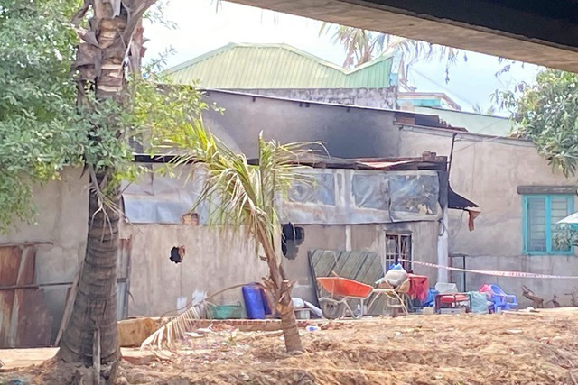 Vụ cháy làm 6 người tử vong