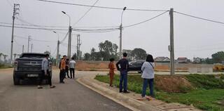Thanh Hóa: Giá đất tăng chóng mặt, người dân đổ xô đi tìm cơ hội đầu tư