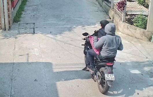 Cảnh giác trộm cắp tài sản ở các khu dân cư