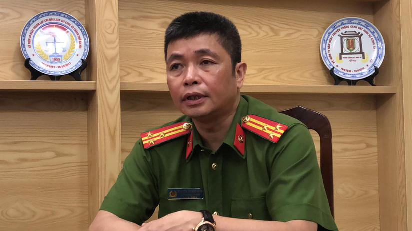 Công an Hà Nội tiết lộ nóng vụ bệnh nhân mở phòng bay lắc trong BV Tâm thần Trung ương 1