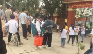 Hà Nội: Học sinh lớp 8 đâm học sinh lớp 9 tử vong