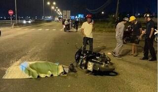 Quảng Nam: Va chạm với xe đầu kéo người đàn ông tử vong