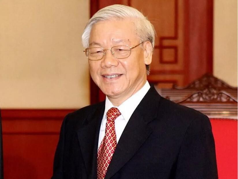 Quốc hội bắt đầu quy trình miễn nhiệm Chủ tịch nước với ông Nguyễn Phú Trọng