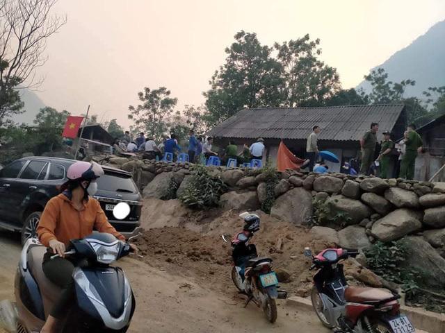 Bắt giữ nghi phạm sát hại phụ nữ 65 tuổi rồi dìm xác trong bể nước ở Lào Cai