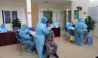 Sáng 4/4, Việt Nam có 3 ca mắc mới nhập cảnh, hơn 52.300 người tiêm vaccine phòng Covid-19