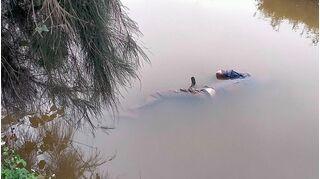 Nam Định: Phát hiện thi thể người đàn ông dưới mương thủy lợi
