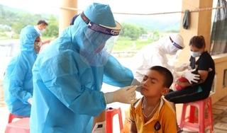 Sáng 6/4: Không thêm ca mắc Covid-19, tiếp tục tiêm vaccine phòng Covid-19
