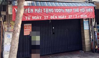 """Bị chủ tiệm Internet """"nhốt"""", thanh niên chết trong tư thế treo cổ ở TP Thủ Đức"""